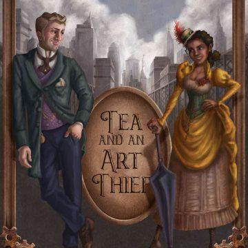Tea and an Art Thief