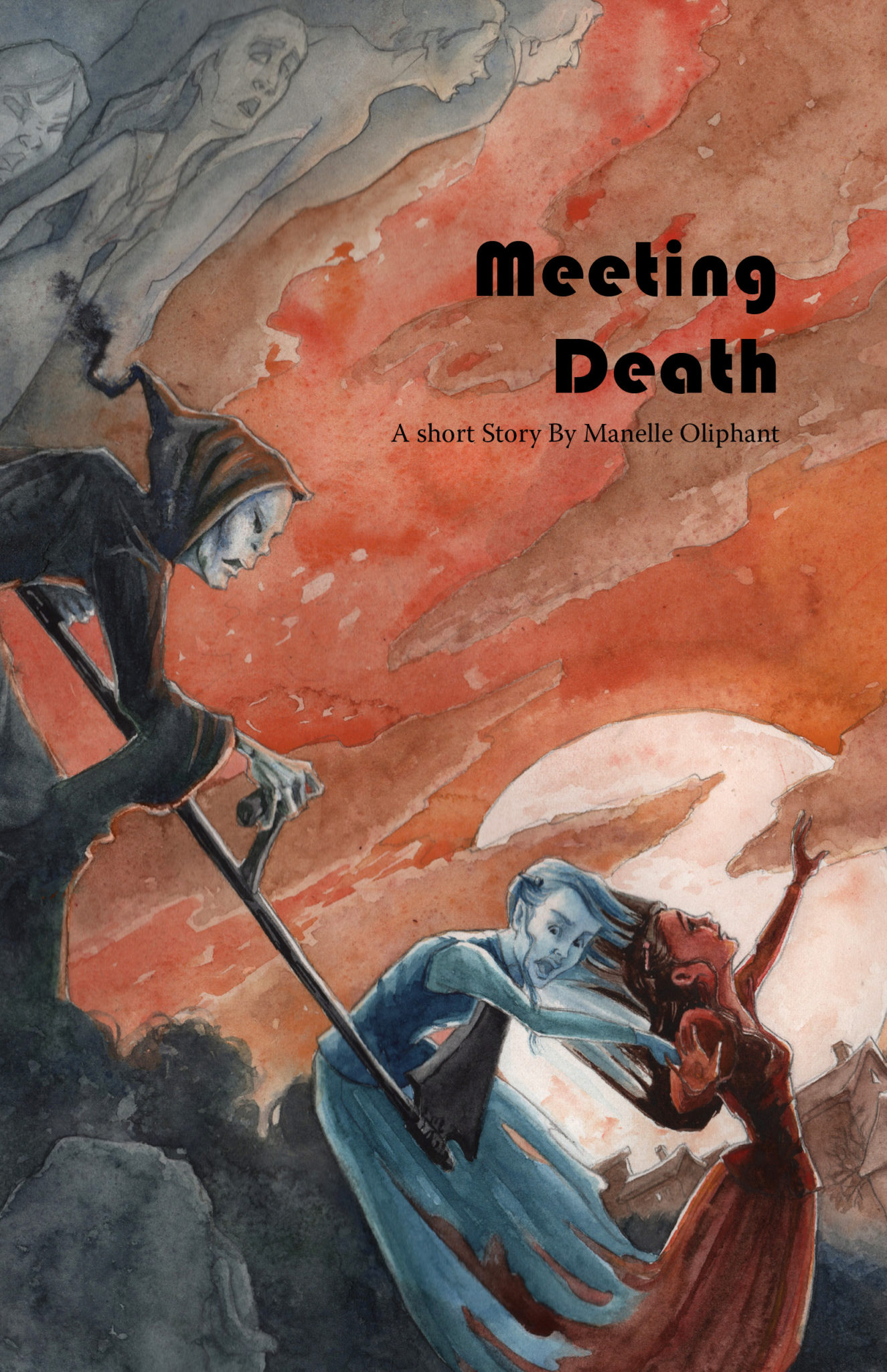 Meeting Death