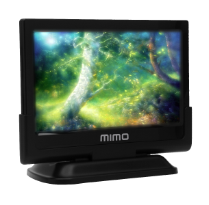 Mimo Magic Touch Monitor Giveaway! Ends 11/29