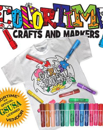 Colortime Recycle Tote Giveaway!