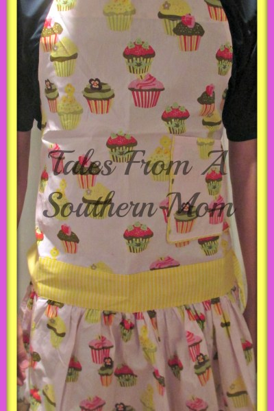 Flirty Aprons! Great Gifts for Everyone