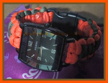 Watch By Finders Keepers Creations