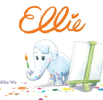 The kids love the book Ellie!