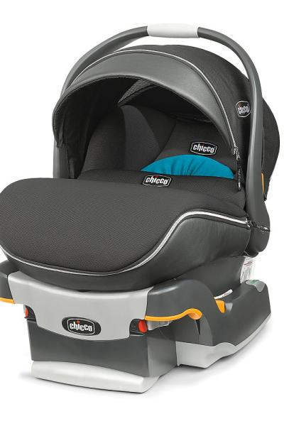 Baby Safety Month with Chicco KeyFit 30 Car Seats