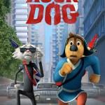$25 Visa Card to see New Movie Rock Dog Giveaway!