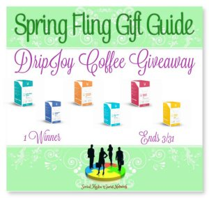 Spring Fling Cooking Gadgets Giveaway ~ 3 Winners ~ Ends 3/31