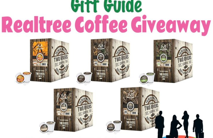 Realtree Coffee Giveaway 10 Winners Ends 6/18
