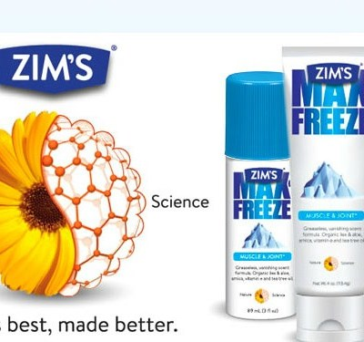 Relief from Summer Ailments with Zim's All Natural