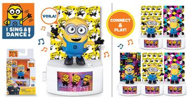 Despicable Me 3 #Giveaway Ends 7/5