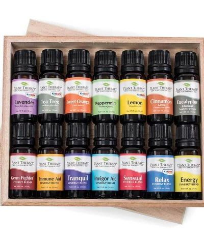 Essential Oils for Real People!