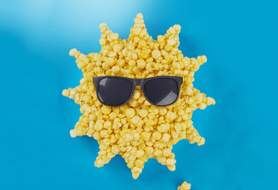Summer Popping with The Popcorn Factory Giveaway!