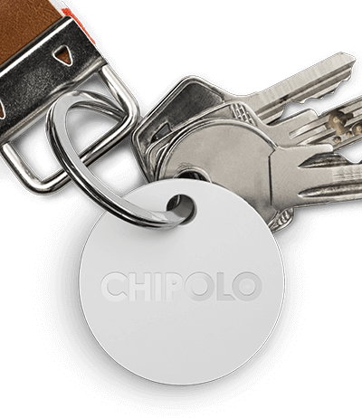 Less Losing, More Fun with Chipolo!
