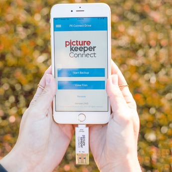 Keep Your Photos with Picture Keeper