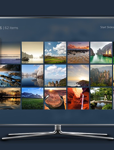 The Amazon Fire TV shows off your photos, just ask Alexa