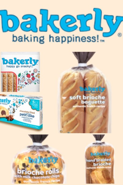 Best Bread only from Bakerly!