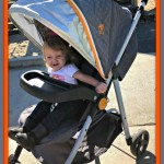 Jeep Stroller; Perfect Gift for Moms