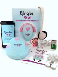 BJingles Lets You Listen to Your Baby!