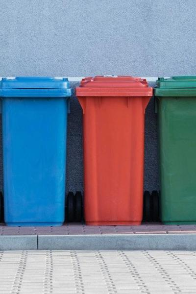 Tips For Keeping Wheelie Bins Clean
