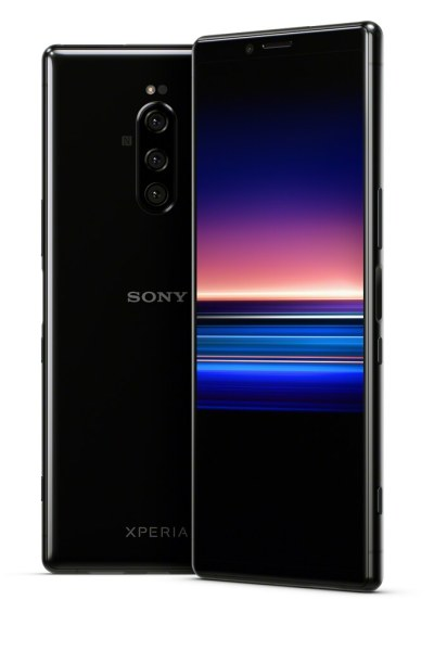 Sony Xperia 1 Cell Phone Save $200 now @BestBuy, @SonyXperiaUS