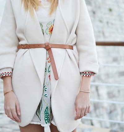 5 Ways to Wear a Belt to Upgrade Your Look