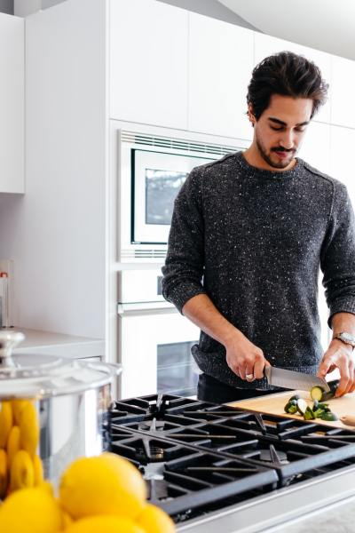 Home Cooked Meals for the First Week in Your New House