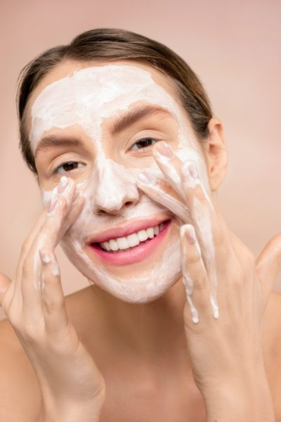 Tips on how to achieve healthy, Glowing skin.
