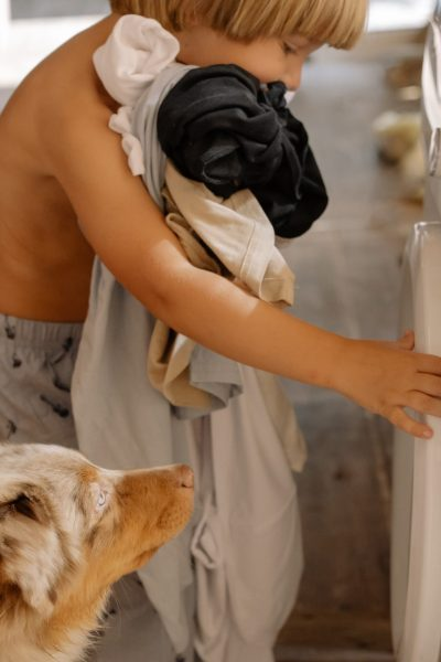 Expert Tips On Removing Different Stains From Clothes