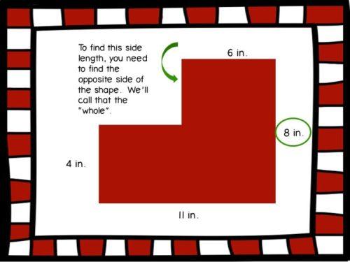 Missing dimensions e-book