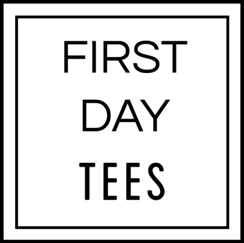 First Day Teacher Tees
