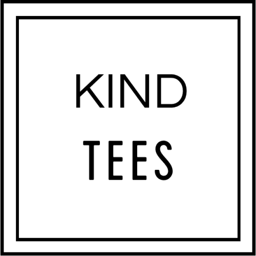 Kindness Tees