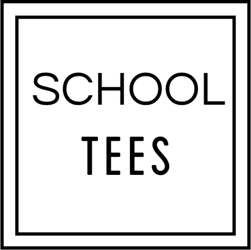 School tees for teachers