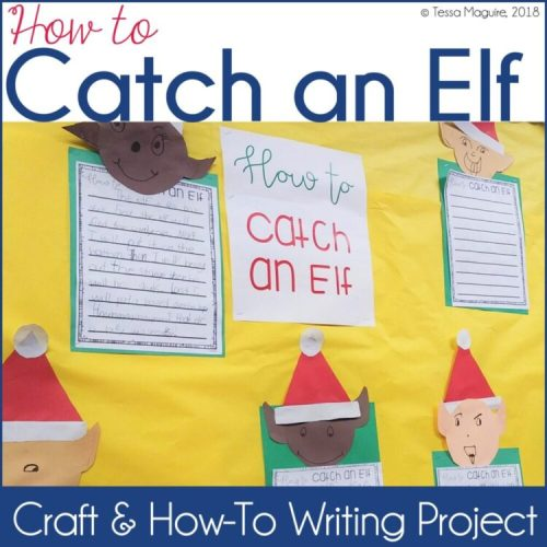 How to Catch an Elf unit