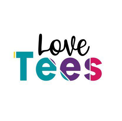 Love Tees image