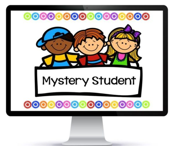 Mystery Student Generator Display