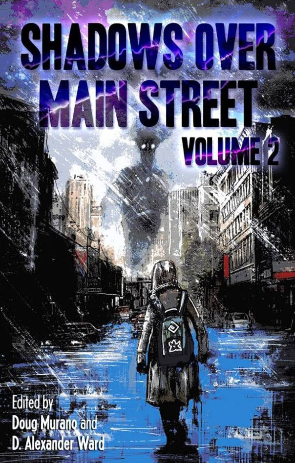 Four New Stories (Shadows Over Main Street, Tales From the