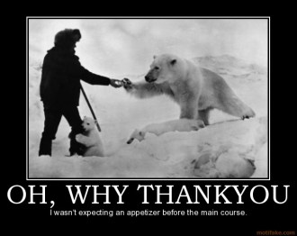 oh-why-thankyou-polar-bears-ice-food-appetizer-demotivational-poster-1265228492
