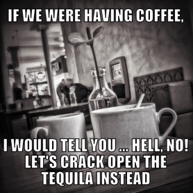 Tequila Instead