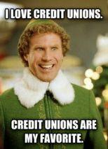 love credit unions