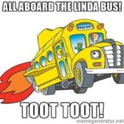 The Linda Bus