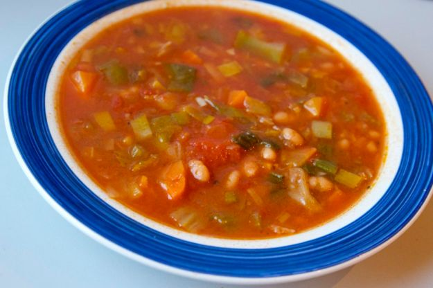 winterse minestrone