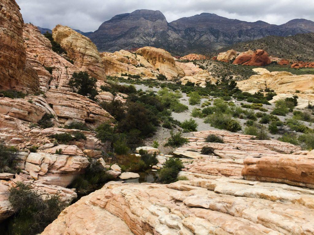 Brownstone Canyon, Las Vegas, Red Rock, RRNCA, Nevada, Pictographs, Petroglyphs, Rock Art, Desert, Dam