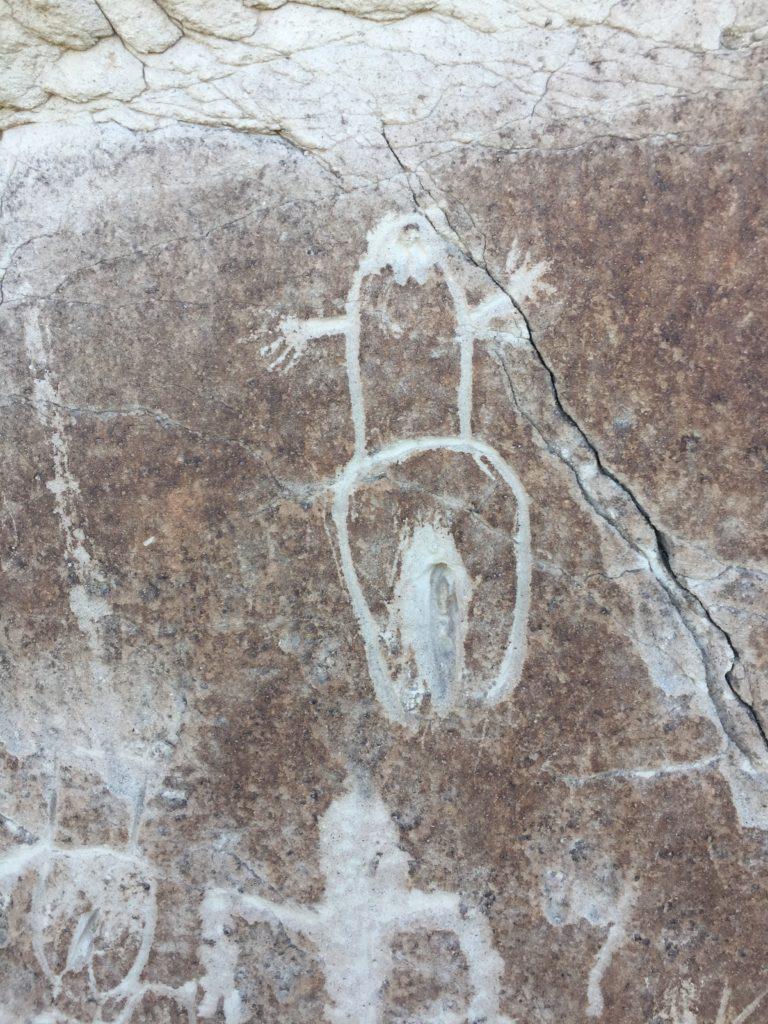 Nevada, Lincoln County, Pahranagat Valley, White River Narrows, Great Basin, Petroglyphs, Rock Art, Amphitheater