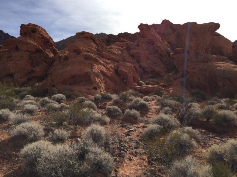 Lake Mead, Nevada, Lake Mead NRA, Lake Mead National Recreation Area, Redstone