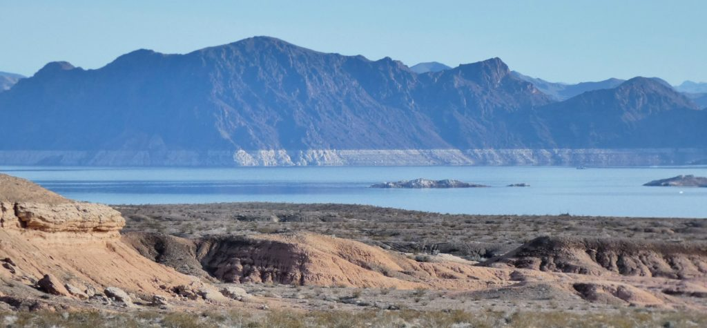Lake Mead, Nevada, Lake Mead NRA, Lake Mead National Recreation Area