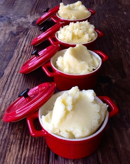 Top 10 Tips For Perfect Mashed Potato. Sometimes there's nothing better than a creamy mash, the perfect comfort food!