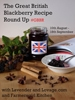 Blackberry Challenge Farmers Girl Kitchen 2015