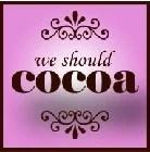 We Should Cocoa Challenge