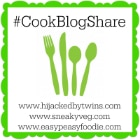 #CookBlogShare Linky badge
