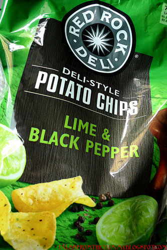 Red Rock Deli Chips