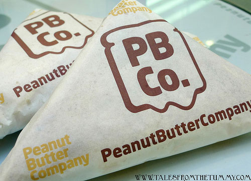 Peanut Butter and Co.